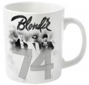 BLONDIE 74 - MUG (11oz) (Brand New Sealed In Box)